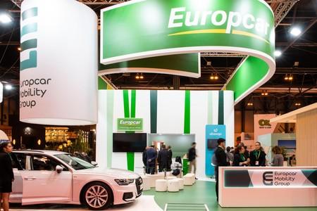 Volkswagen valora recomprar la empresa de alquiler de coches Europcar 14 años después de su venta