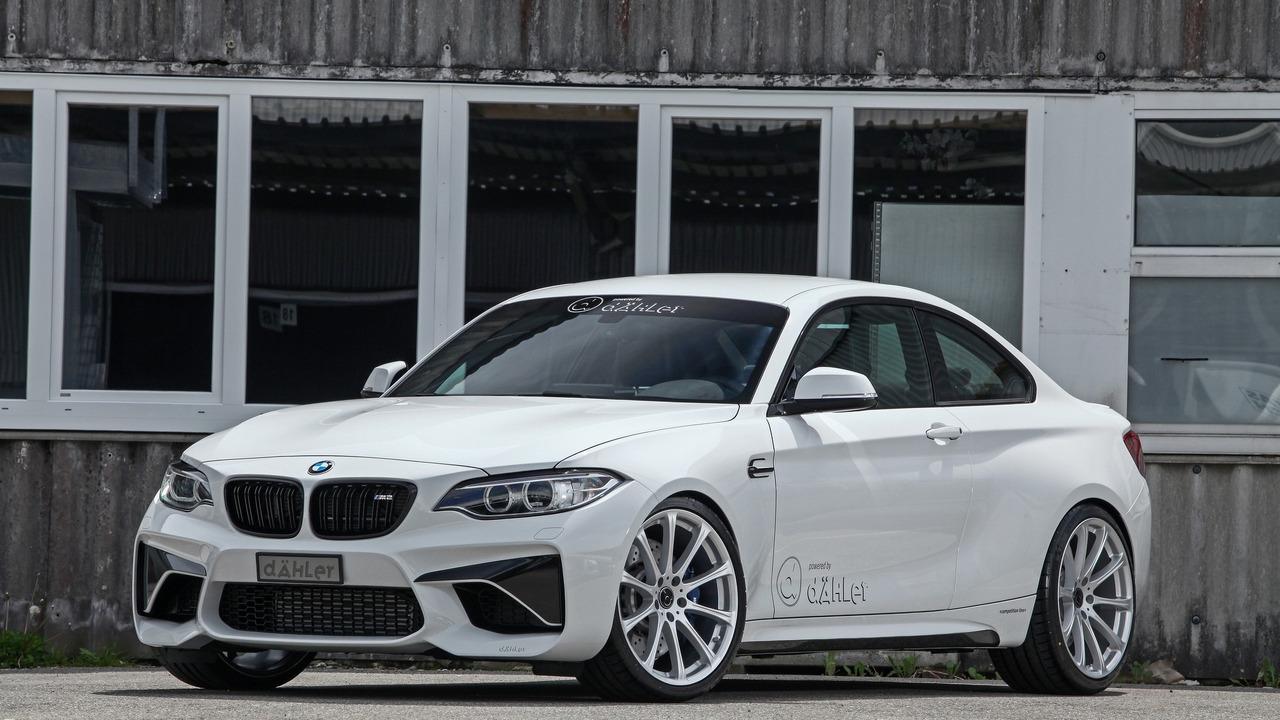 Foto de Dähler Design & Technik BMW M2 Coupé (3/26)