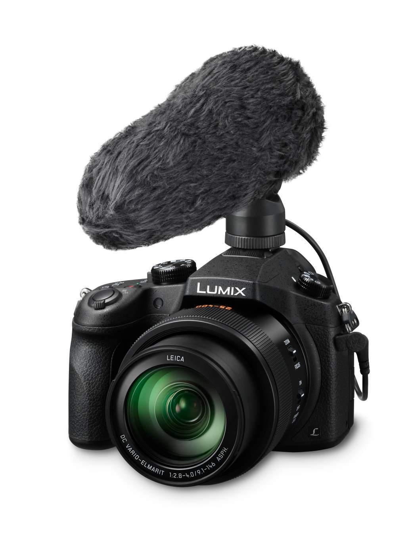 Foto de Panasonic Lumix FZ1000 (10/16)
