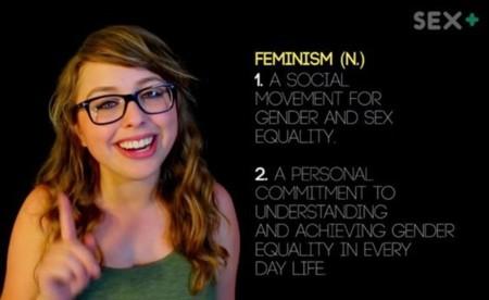 YouTube: un nuevo canal para luchar por los derechos de la mujer. ¿Quién hay que merezca la pena ver?