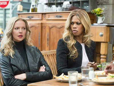 CBS cancela 'Doubt' (aunque no quiere reconocerlo)