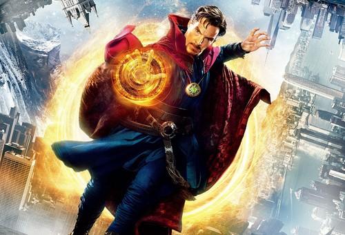 'Doctor Strange', bravo, Marvel
