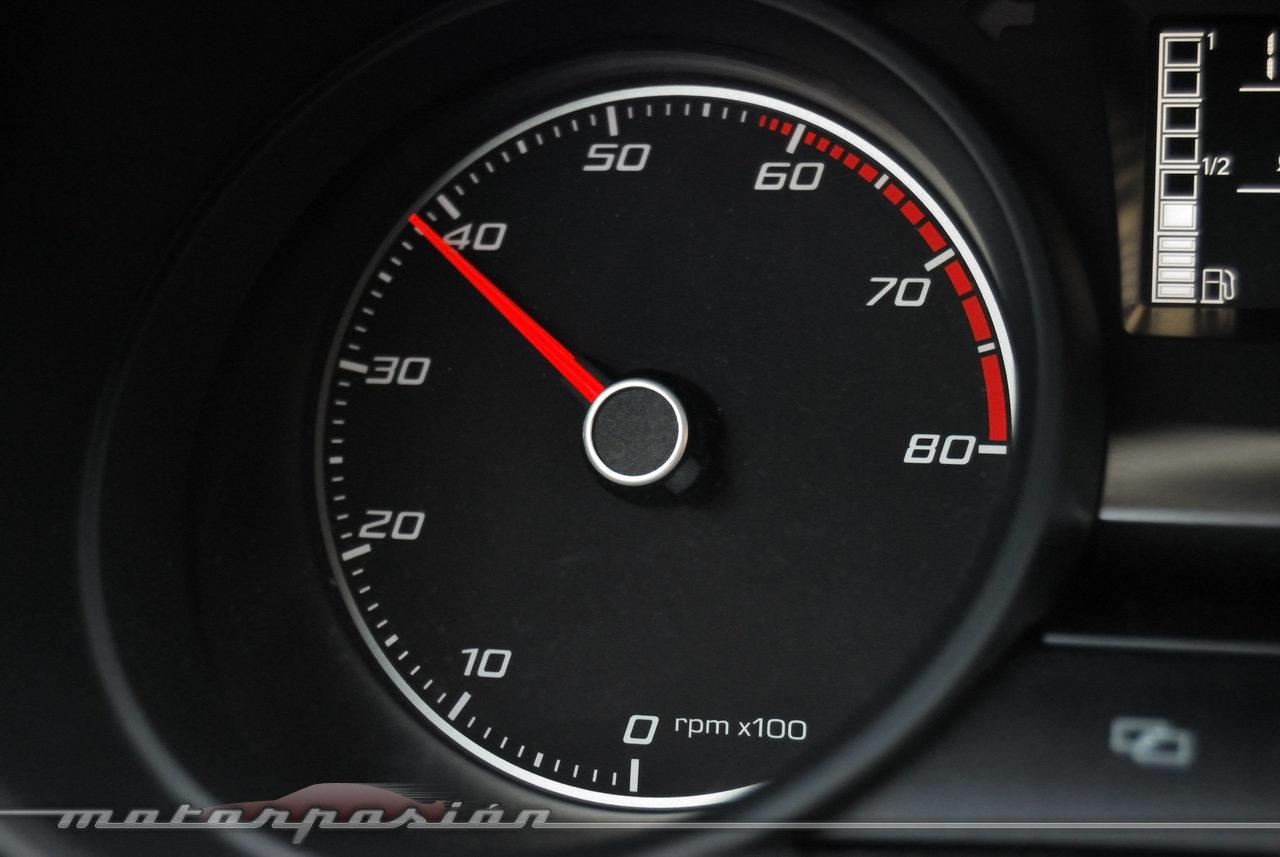 Foto de SEAT Ibiza 1.2 TSI FR (prueba) (19/33)