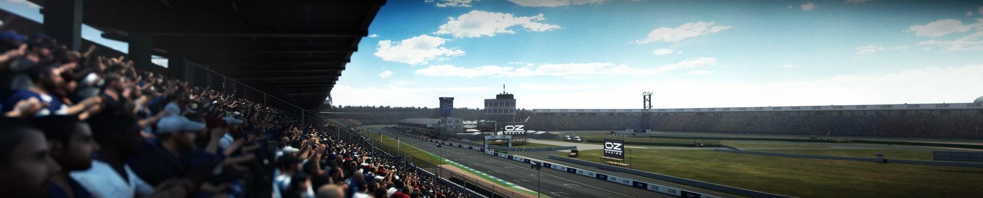 Foto de GRID Autosport (9/18)