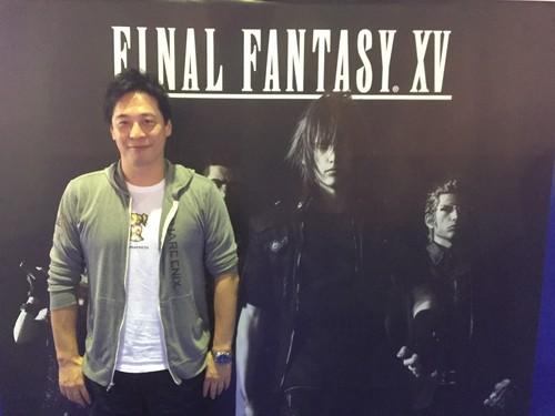 """""""Tardaríamos un año en tener lista la versión de PC"""". Entrevista a Hajime Tabata, director de FFXV"""