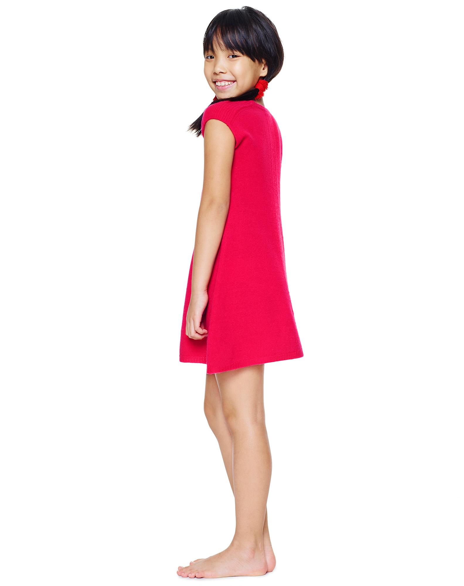 Foto de Benetton se inspira en el ballet para su colección estival de mamás e hijas (8/18)
