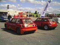 El posible regreso del Renault 5