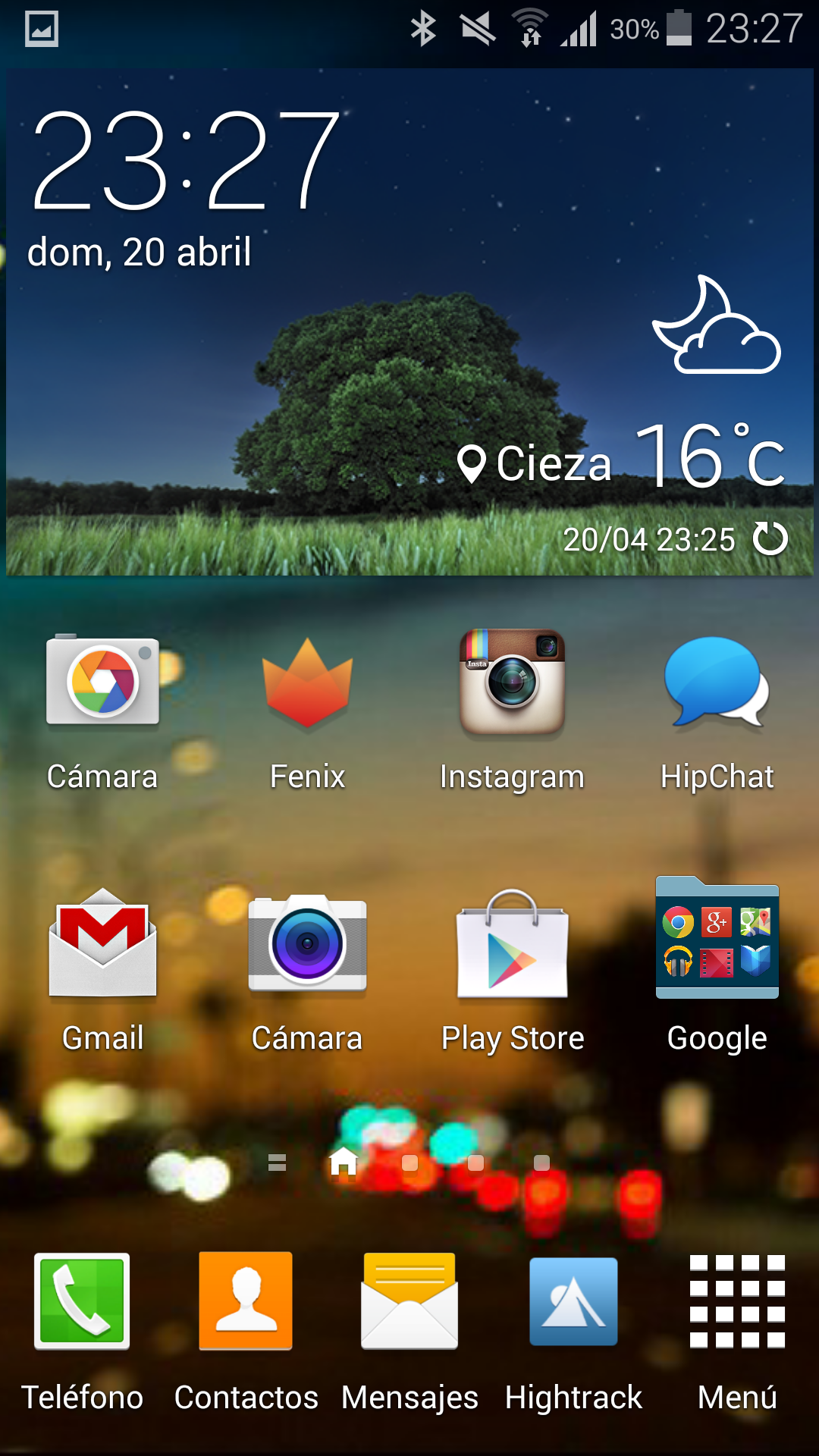 Foto de Touchwiz Galaxy S5 (31/31)