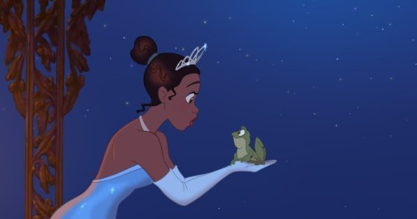 Foto de 'The Princess and the Frog', imágenes (2/4)