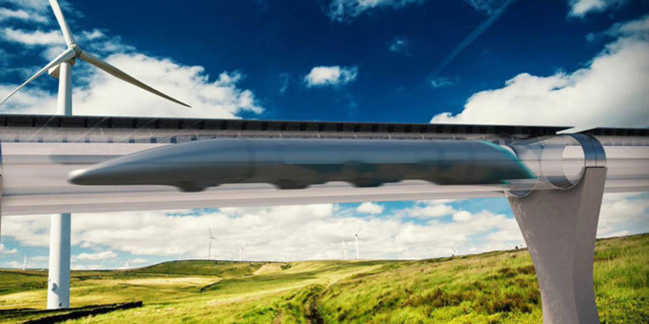 Foto de Hyperloop (3/7)