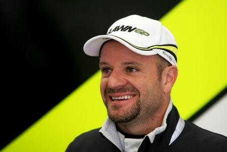 Rubens Barrichello ya contempla su retirada