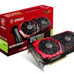 Nvidia tiene una GeForce GTX 1060 para competir en precio con AMD: 3GB de RAM y procesador recortado