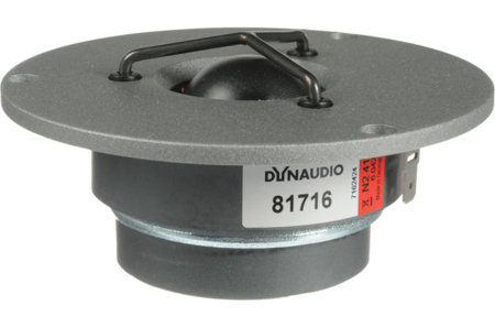 Dynaudio Acoustics 795041011 Replacement Tweeter For Bm5a 766920