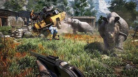 Ubisoft se ha portado bien con los requisitos mínimos y recomendados de Far Cry 4 para PC