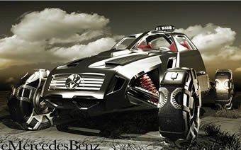 LA Auto Show's Design Challenge