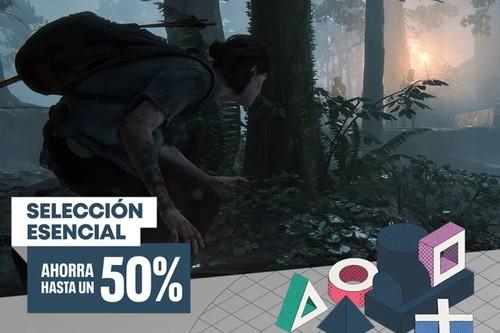 Arranca una nueva promoción de juegos de PS4 en la PSN y aquí tienes las mejores ofertas: The Last of Us 2, Red Dead Redemption 2 y más