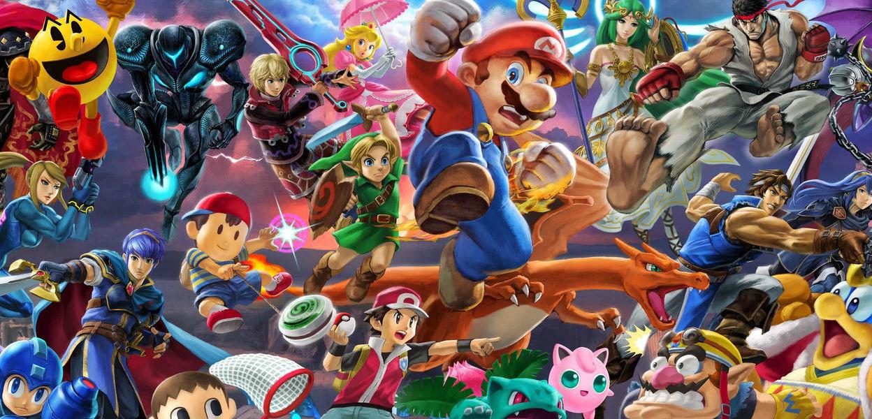 Los 17 juegos que más han vendido en la historia de Nintendo Switch