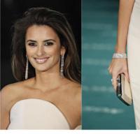Los mejores complementos y joyas de los Goya 2010