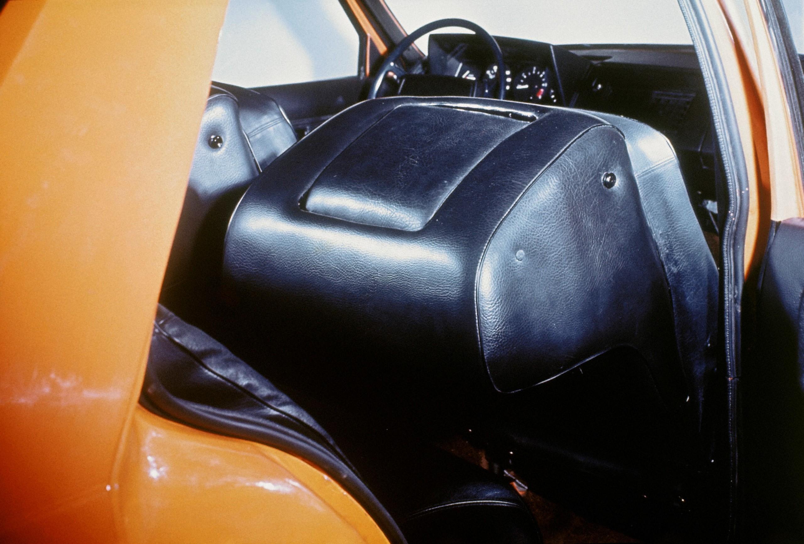 Foto de Volvo Experimental Safety Car 1972 (8/14)