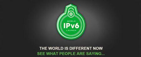 World IPv6 Launch, el mundo es diferente ahora