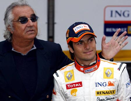 """Sigue el """"culebrón"""" Briatore: pedirá un millón de euros de indemnización por """"manchar su reputación"""""""