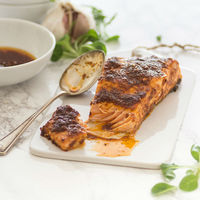 17 recetas de salmón al horno deliciosas