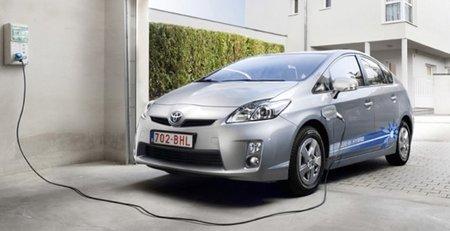 Toyota Motor lidera un proyecto de coche compartido en comunidades de viviendas japonesas