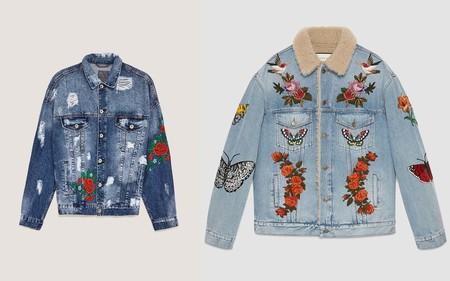 Jared Leto Y Su Chaqueta En Denim Conforman Un Look Perfecto Que Puedes Conseguir En Zara 3