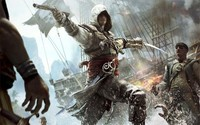 Lo mejor de Xbox One: Assassin's Creed IV: Black Flag