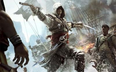 Lo mejor de Xbox One: Assassin's Creed IV: Black Flag