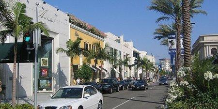 La ciudad y el comercio: las calles comerciales