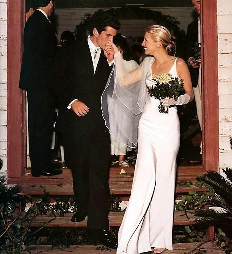 Vestidos de novia que no son de novia