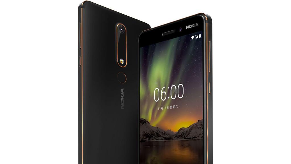 Nokia 6 05
