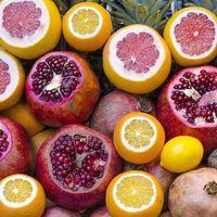 Frutas con propiedades detox para eliminar impurezas de tu cuerpo