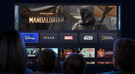 Disney+ adelanta su llegada a España: menos de 7 euros al mes y 4 pantallas simultáneas