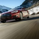 El Tesla Model S P100D tiene algo más de autonomía que lo publicado por Tesla