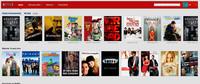 """Netflix agrega """"Mi lista"""" a su servicio permitiendo seleccionar contenidos para ver más tarde"""