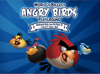 Los Angry Birds y el CERN se alían para enseñar Física a los niños