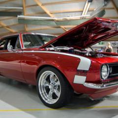 Foto 14 de 102 de la galería oulu-american-car-show en Motorpasión