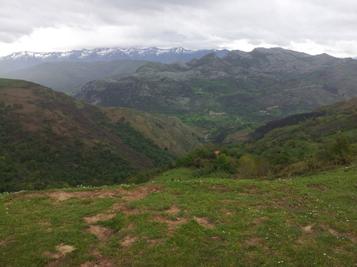 Mi escapada a Cantabria durante el puente de mayo
