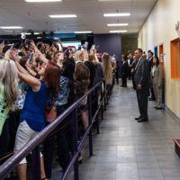 La obsesión por el selfie moderno en sus nueve momentos clave