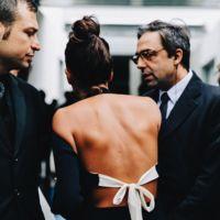El vestido favorito del street style lo firma Céline