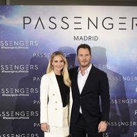 Jennifer Lawrence cambia de look y apuesta por las extensiones