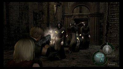 'Resident Evil 4' y su lista de logros. Nuevamente 1.000 G, pero un poquito más difíciles de conseguir