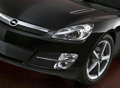 Opel GT, más fotos de interior y precios
