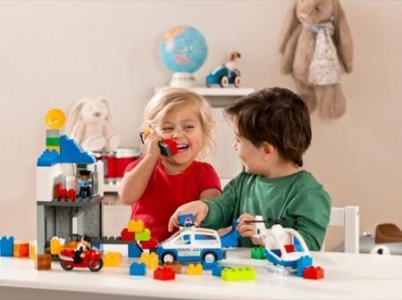 Lego Duplo 2 1182014