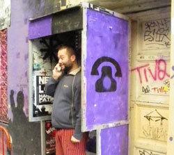 Teléfono gratis patio maravillas