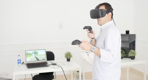 ¿Qué fue de la revolución que nos prometía la realidad virtual?