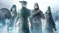 'Assassin's Creed: Brotherhood', tráiler cinemático [E3 2010]