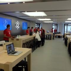 Foto 30 de 90 de la galería apple-store-calle-colon-valencia en Applesfera